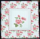 Shabby Chic Rose Toppers 2 Mix N Match