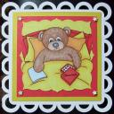 cup339491_1749 - card01 - Get Well Teddy