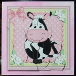 cup408314_359 - card03 - Milly Moo Cow Shell Edged Corner Stacker