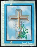 cup390226_33 - card01C-  Floral Cross Toppers