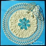 cup405490_596 - card01C - Layered Doily 2 and Butterfly  SVG