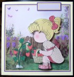 cup407972_8 - card01 - hello strawberry again card front and decoupage