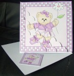 cup203361_359 - card02 - Ballerina Teddy Scallop Corner side stacker Topper