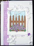 cup346979_1749 - card03C - Floral Fence Stamp