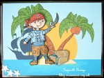 cup404784_874 - card02C - Pirate Boy with Treasure
