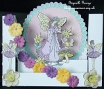 cup410771_198 - card02C - FAIRY CENTRE STEP CARD 2