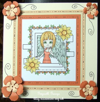 cup422556_1749 - card01C - Angel in Floral Frame