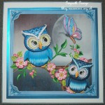 cup423001_1056 - card10C - Blue Twilight Owls