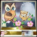 cup423688_1056 - card02C - Wise Owl Father and Son