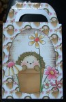 cup437595_659 - card02C - Garden hedgehog gift bag