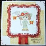 cup411426_1141 - card01C - Bug Catching Girls Digital Stamps 6