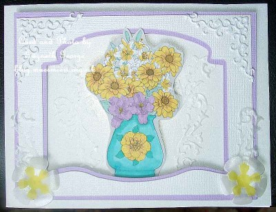 cup436434_66 - card02C - Digital Stamp - Vase of Flowers 4