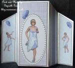 cup441158_376 - card01 - 6 charlston vintage flapper dancer poser tubes