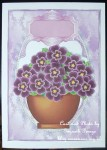 cup472835_596 - card03 - Violet Decoupage Card Front