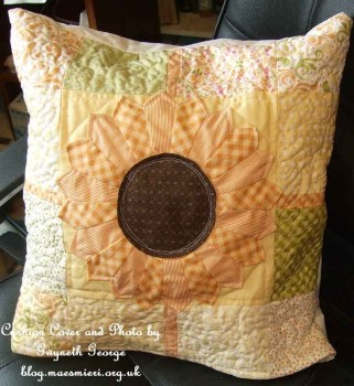 Cushion Cover 01 03
