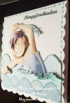 cup373491_437 - card03 - Cute Swimmer Girl Purple Decoupage Sheet