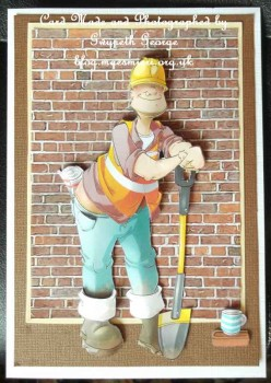 cup444647_437 - card03 - Builder Dude Decoupage Sheet