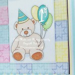 Teddys Birthday - card 04