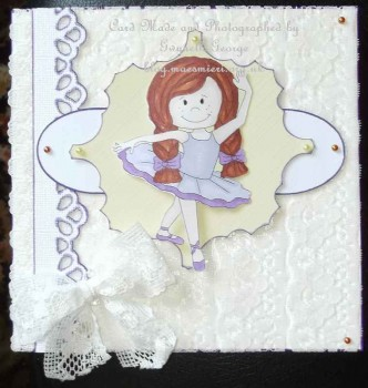cup206339_1141 - card02 - Ballerina Girl Digital Stamp