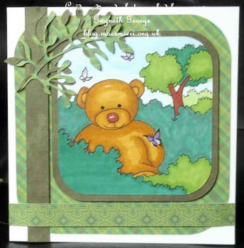 cup373918_1749 - card01 - Teddys Day out - Butterflies