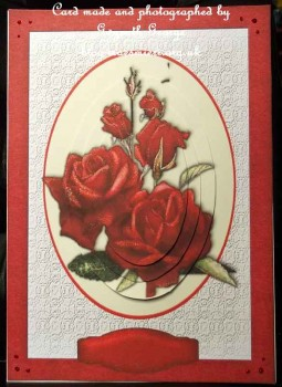 cup534081_1398 - card01 - Beautiful Pyramid red roses for love
