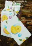 cup534466_1051 - card02 - Easter Chickens with Daisies and Eggs Backing Paper