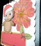 cup341887_1749 - card03 - Yoo Hoo Christmas A4 Card Decopage
