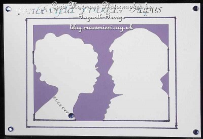 cup527962_1415 - card06 - Boy & Girl Folded Card HAND & MACHINE Cut Files SVG