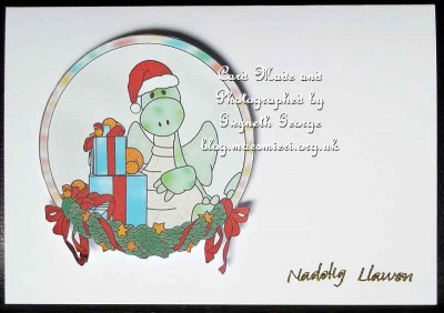Christmas Gifts Coloured - card03 03