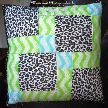 Cushion Cover 05 01